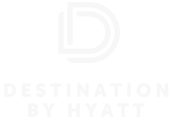 Destination by HYATT